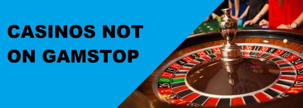 Non UK Gambling Sites With No Gamstop Self-Exclusion.